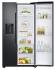 Americká lednice Samsung RS67N8211B1/EF černá