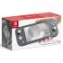 Herní konzole Nintendo Switch Lite šedá