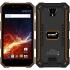 Mobilní telefon myPhone Hammer Energy LTE Dual SIM černý/oranžový