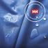 Žehlicí systém Electrolux Refine 700 E7ST1-4DB bílá/modrá