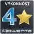 Vysavač podlahový Rowenta X-TREM POWER 4* RO6886EA černý/béžový