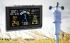 Meteorologická stanice TFA 35.1140.01, Spring Breeze černá/stříbrná