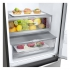 Chladnička s mrazničkou LG GBB72PZDFN