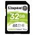 Paměťová karta Kingston Canvas Select Plus SDHC 32GB UHS-I U1 (100R/10W)