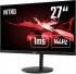 Monitor Acer Nitro XV272Pbmiiprzx černý