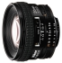Objektiv Nikon NIKKOR 20MM F2.8 AF D A černý