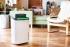 Odvlhčovač Rohnson R-9630 Ionic + Air Purifier bílý