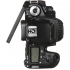 Digitální fotoaparát Canon EOS 77D + 18-55 IS STM černý