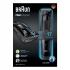 Zastřihovač vlasů Braun HC 5050 NEW černý