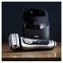 Holicí strojek Braun Series 9 9291cc Clean&Charge Wet&Dry stříbrný