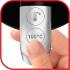 Rychlovarná konvice Tefal Digital Display KO851830 černá