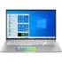 Notebook Asus VivoBook S S532FL-BQ208T stříbrný