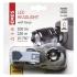 Čelovka EMOS 1x LED dioda 3W, 3xAAA