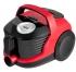 Podlahový vysavač Beko VCO32801AR červený