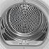 Sušička prádla AEG AbsoluteCare® T8DEE48SC bílá