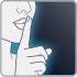 Podlahový vysavač Rowenta SILENCE FORCE 5*  RO7487EA šedý/bílý