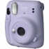 Digitální fotoaparát Fujifilm mini 11 fialový