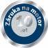 Pračka Bosch Serie   4 WAN28260CS bílá
