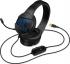 Headset Connect IT Evogear Ed. 2 černý