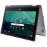 Notebook Acer Chromebook Spin 11 (CP311-2HN-C1XT) stříbrný