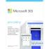 Software Microsoft 365 pro rodiny CZ