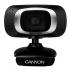 Webkamera Canyon CNE-CWC3N 720p černá