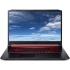 Notebook Acer Nitro 5 (AN517-51-53HU) černý, bez operačního systému černý