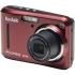 Digitální fotoaparát Kodak Friendly Zoom FZ43 červený