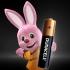 Baterie alkalická Duracell Basic AAA, LR03, 1.5V, blistr 4ks