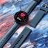 Chytré hodinky Canyon Marzipan modrý