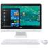 Počítač All In One Acer Aspire C20-830 bílý