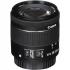Objektiv Canon EF-S 18-55 mm f/4-5.6 IS STM černý