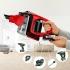 Tyčový vysavač Bosch Unlimited S8 BBS81PET