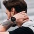 Chytré hodinky Canyon Lemongrass stříbrný
