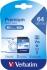Paměťová karta Verbatim Premium SDXC 64GB UHS-I V10 U1