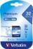 Paměťová karta Verbatim Premium SDHC 32GB UHS-I V10 U1