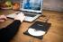 Externí DVD vypalovačka Verbatim CD/DVD Slimline USB-C + Nero černá