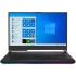 Notebook Asus ROG Strix G732LWS-HG020T černý