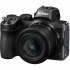 Digitální fotoaparát Nikon Z5 + 24-50 VR + adaptér bajonetu FTZ KIT černý