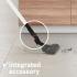 Podlahový vysavač Bosch ProSilence BGB6SIL1 bílý