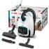 Podlahový vysavač Bosch ProHygienic BGL6HYG1 bílý