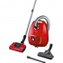 Podlahový vysavač Bosch ProAnimal BGBS4PET1 červený