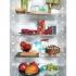 Chladnička s mrazničkou Electrolux ENT8TE18S bílá