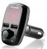 FM Transmitter Hyundai FMT 380 BT CHARGE černý