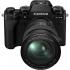 Digitální fotoaparát Fujifilm X-T4 + XF16-80 mm černý