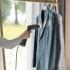 Parní napařovač oděvů Electrolux Refine 600 E6HS1-2EG šedý