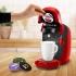 Espresso Bosch Tassimo Style TAS1103 černé/červené