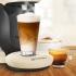 Espresso Bosch Tassimo Style TAS1107 černé/krémové