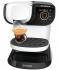 Espresso Bosch Tassimo My Way TAS6504 bílé