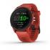 GPS hodinky Garmin Forerunner 745 červené